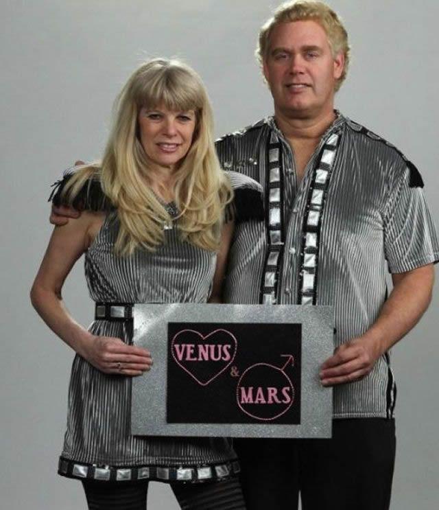 parejas más extrañas del mundo (68)