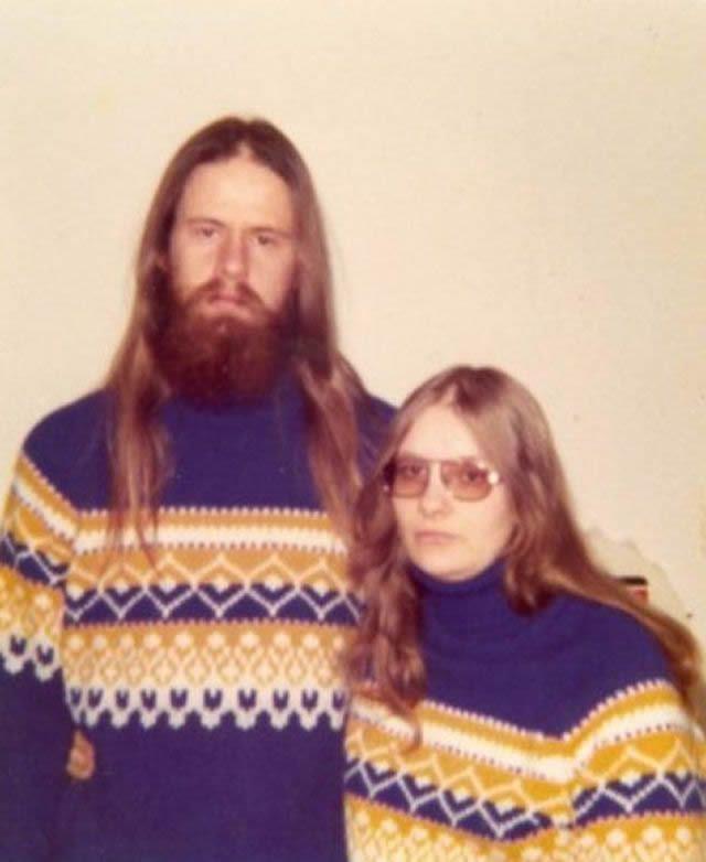 parejas más extrañas del mundo (64)