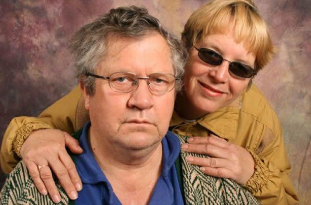 parejas más extrañas del mundo (62)