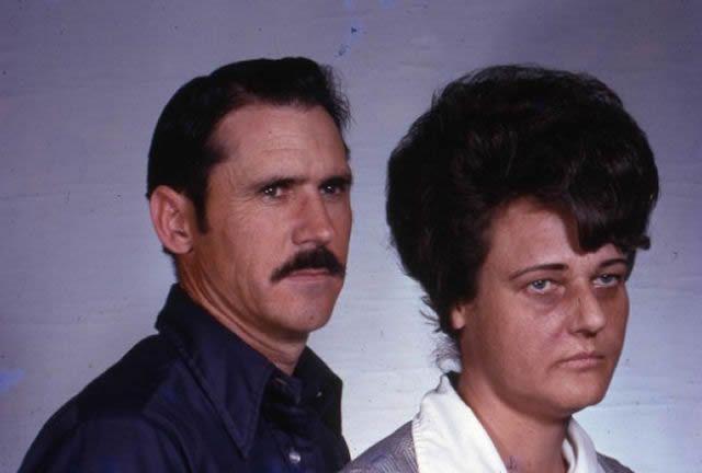 parejas más extrañas del mundo (60)
