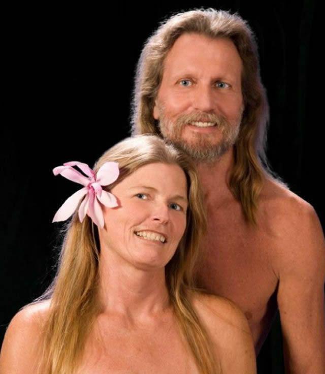 parejas más extrañas del mundo (56)