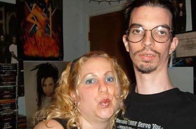 parejas más extrañas del mundo (52)