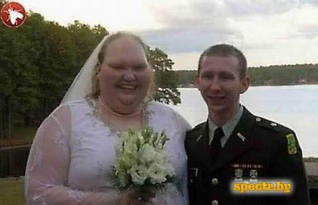 parejas más extrañas del mundo (45)