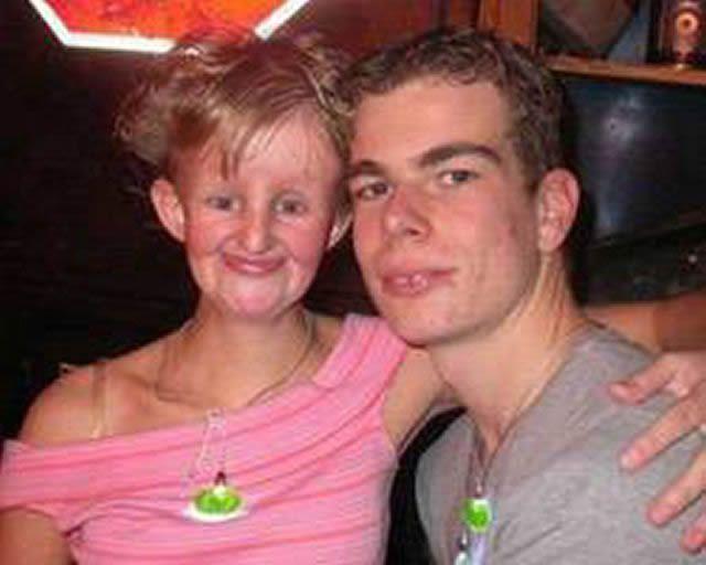 parejas más extrañas del mundo (32)