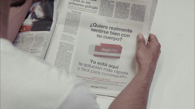 Magic Pills de Coca Cola (3)
