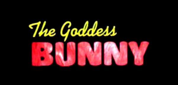 Goddess Bunny
