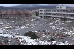 Nuevo video tsunami 2011 en Japón