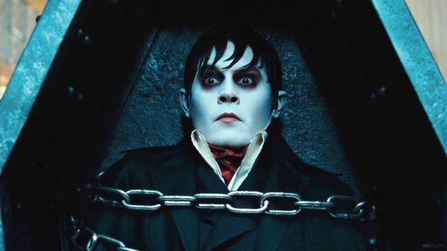 vampiro jhonny deep