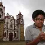 Villa Talea de Castro, pueblo indigena con red celular propia (1)