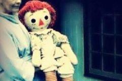 Annabelle y Lorraine Warren