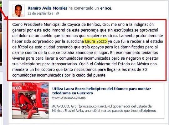 Ramiro Avila Morales