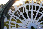 Diseñadora crea animación en ruedas de bicicleta usando ilusión óptica (2)