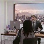 Comercial broma del fin del mundo por LG Ultra HD TV