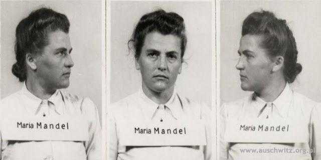Maria Mandel