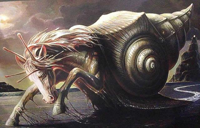 Prateep Kochabua pinturas surrealismo (4)
