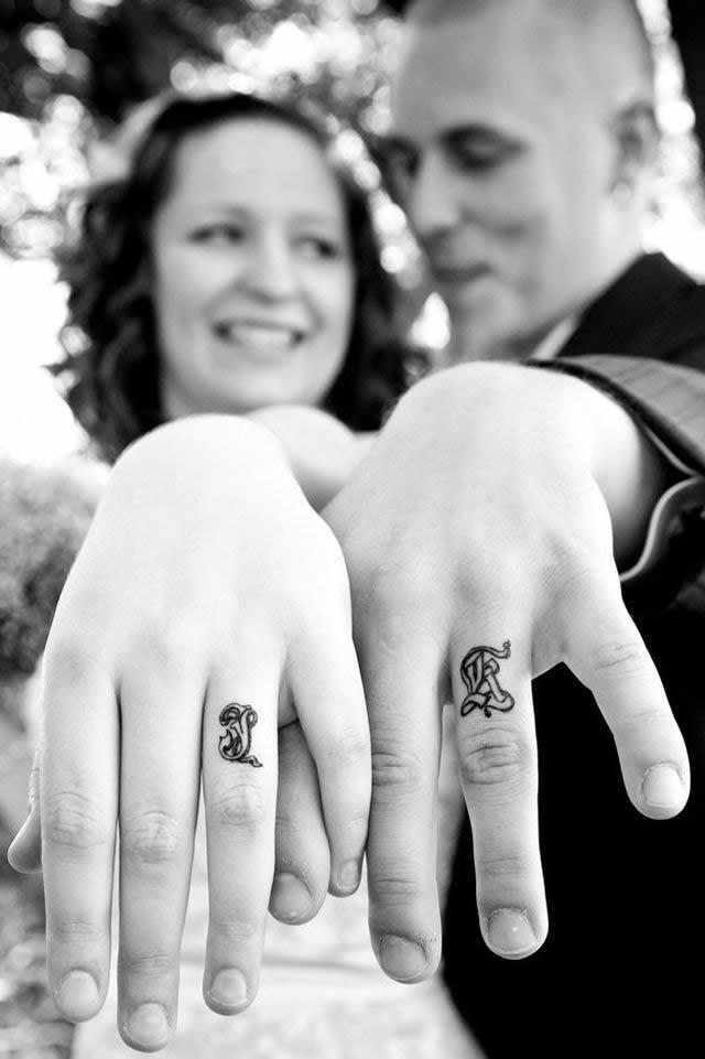 tatuajes de anillos de bodas (3)