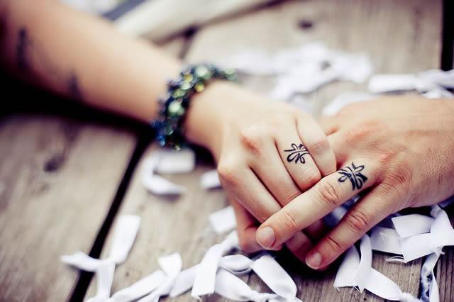 tatuajes de anillos de bodas (2)
