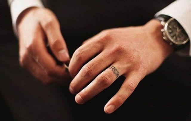 tatuajes de anillos de bodas (38)