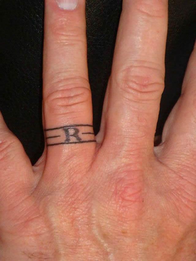 tatuajes de anillos de bodas (10)