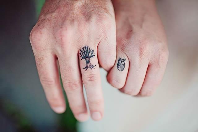 tatuajes de anillos de bodas (13)