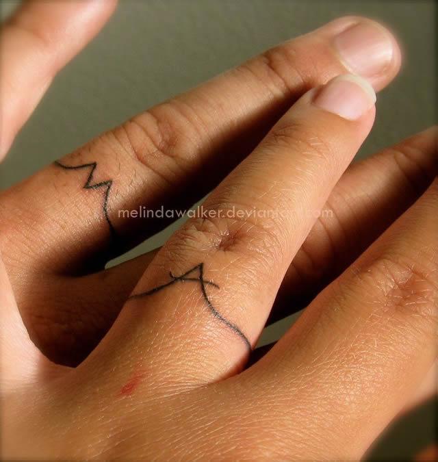 tatuajes de anillos de bodas (18)