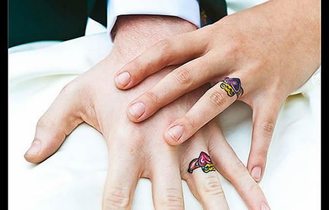 tatuajes de anillos de bodas (19)