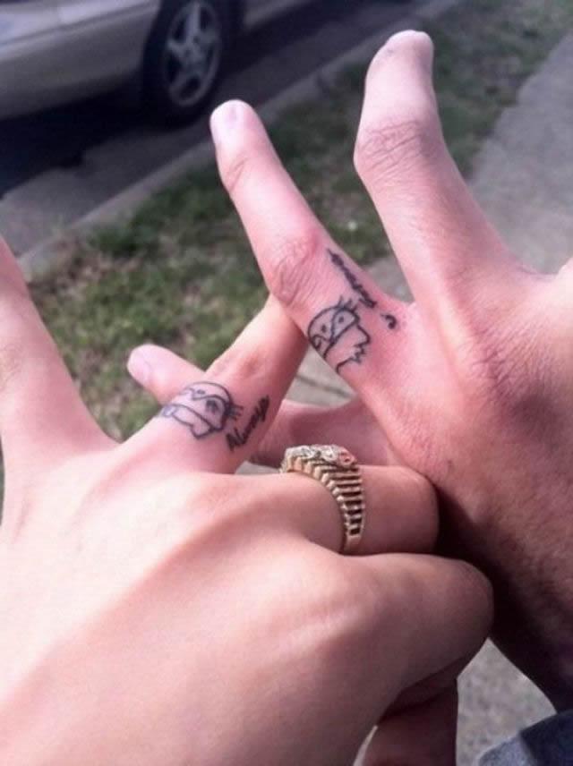 tatuajes de anillos de bodas (23)
