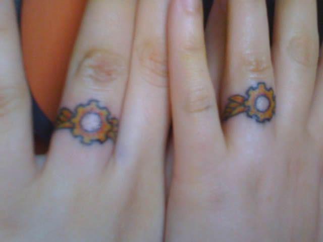 tatuajes de anillos de bodas (39)