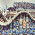 La Casa de Porcelana de Tianjin