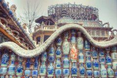 Casa de Porcelana de Tianjin (32)