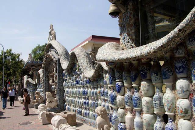 Casa de Porcelana de Tianjin (30)
