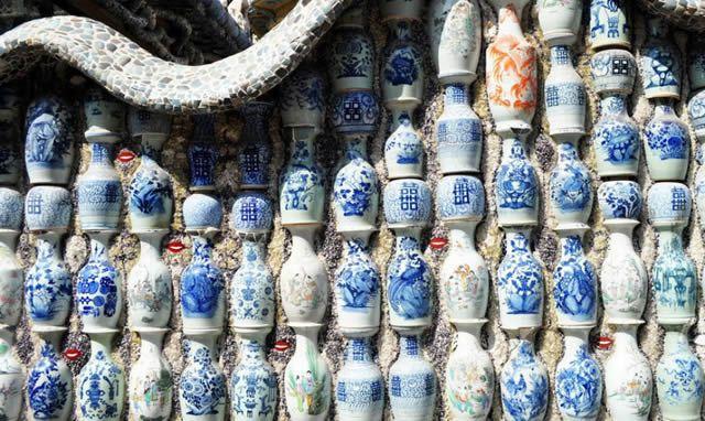 Casa de Porcelana de Tianjin (29)