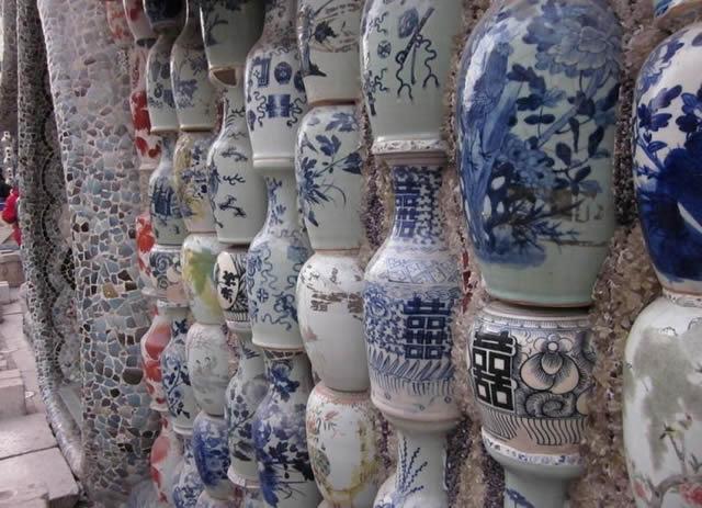 Casa de Porcelana de Tianjin (28)