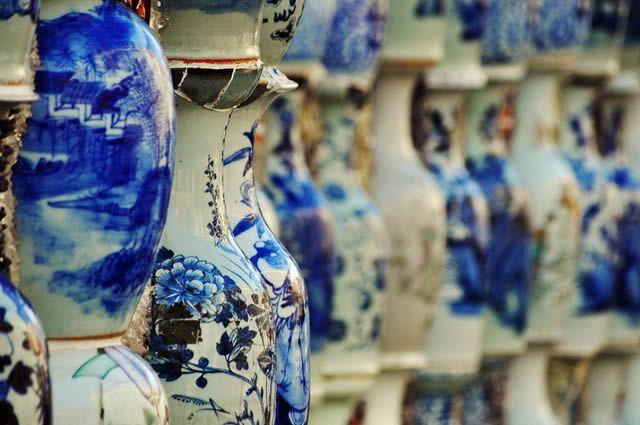 Casa de Porcelana de Tianjin (27)