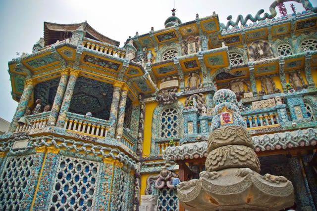 Casa de Porcelana de Tianjin (25)