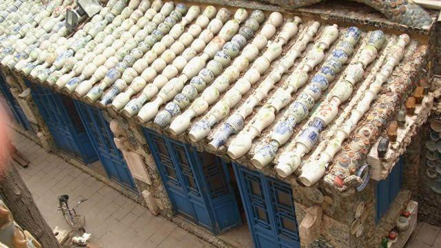 Casa de Porcelana de Tianjin (20)