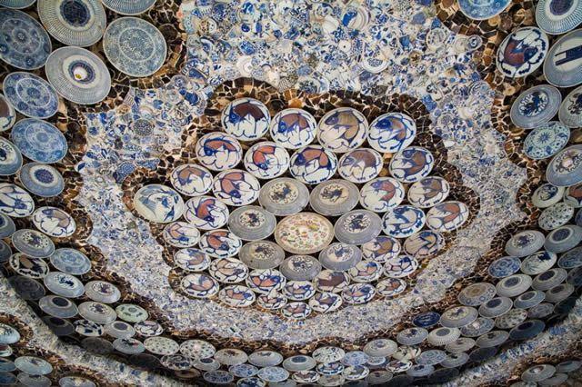 Casa de Porcelana de Tianjin (16)