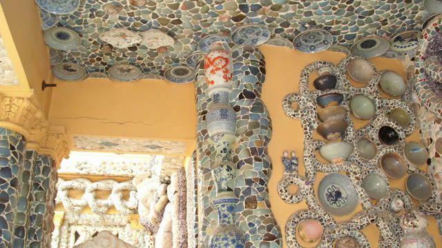 Casa de Porcelana de Tianjin (15)