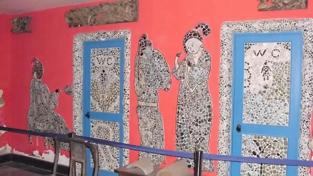 Casa de Porcelana de Tianjin (14)
