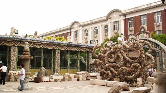 Casa de Porcelana de Tianjin (7)