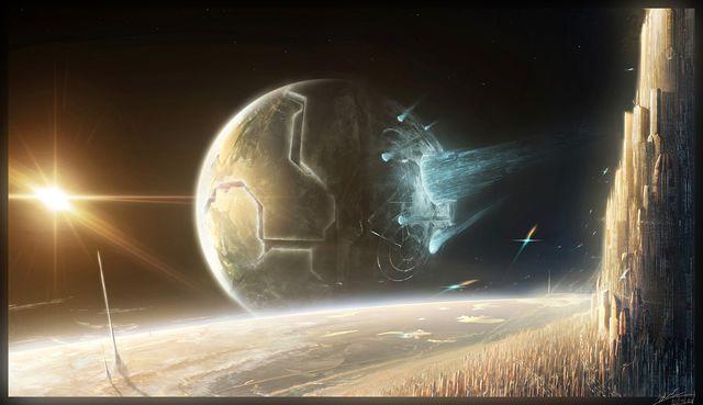guerra planetaria