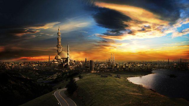 civilizacion avanzada