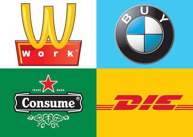 ciclo consumista