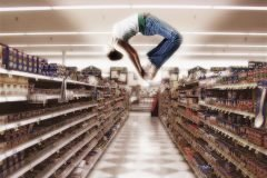 consumismo y fiebre por las compras