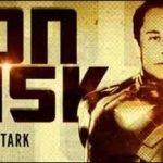 Elon Musk – que jura no ser Tony Stark – muestra tecnología de prototipado en 3D