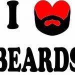 La turbulenta historia de las barbas