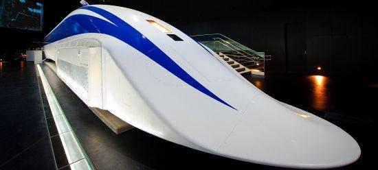 Maglev Serie L0