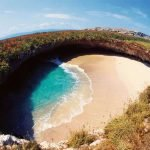 Playa Oculta