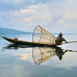 La historia del pescador y el banquero