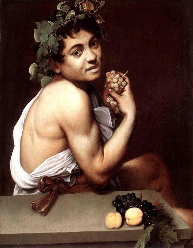 Estereotipos de pintores famosos (3)